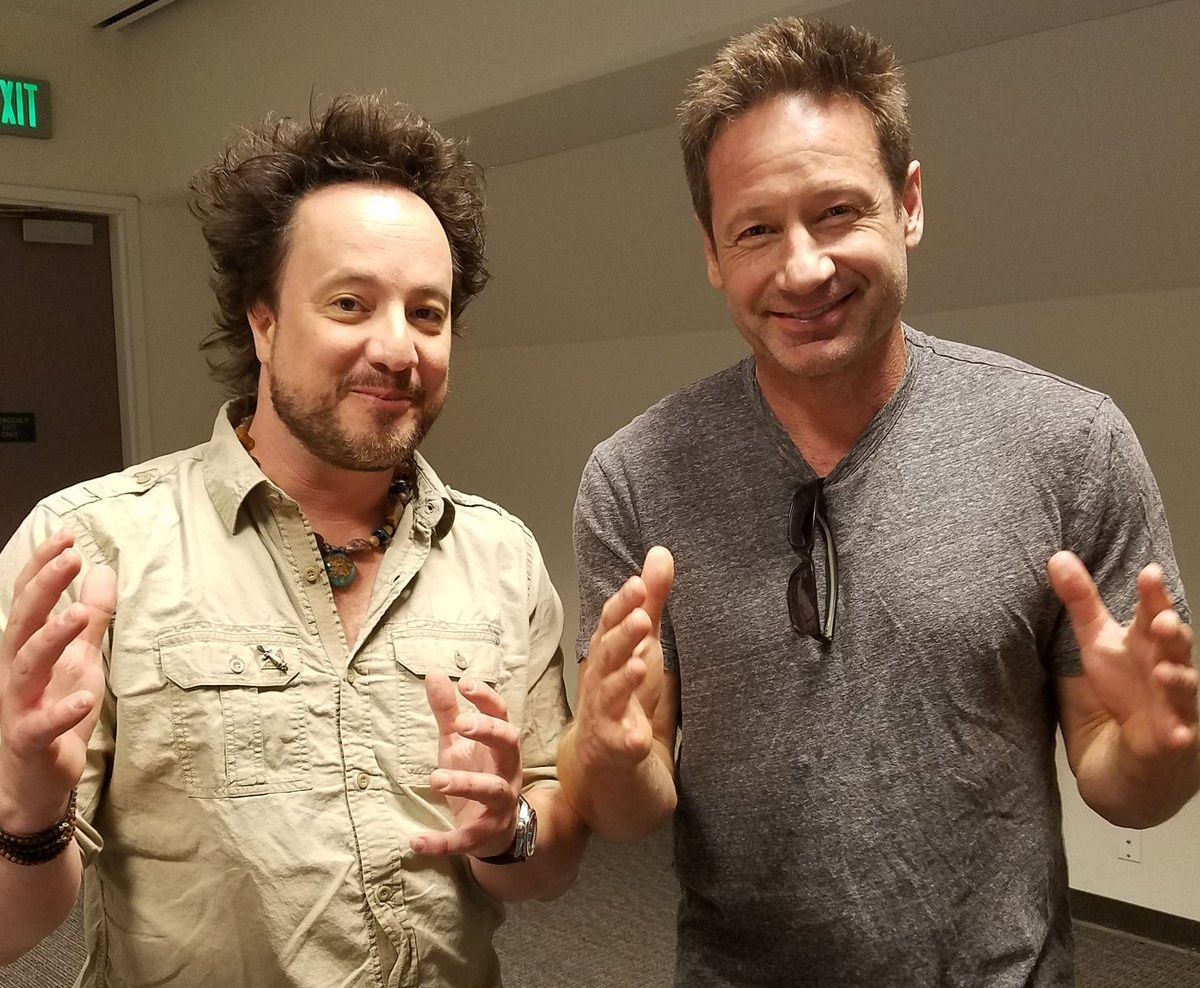 Ancient Aliens Memes That Will Put Your Brain At Risk