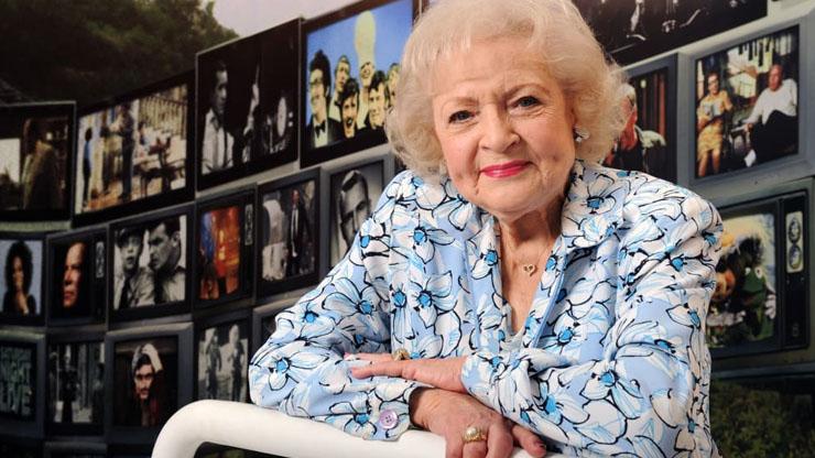 Betty White Net Worth and Salary