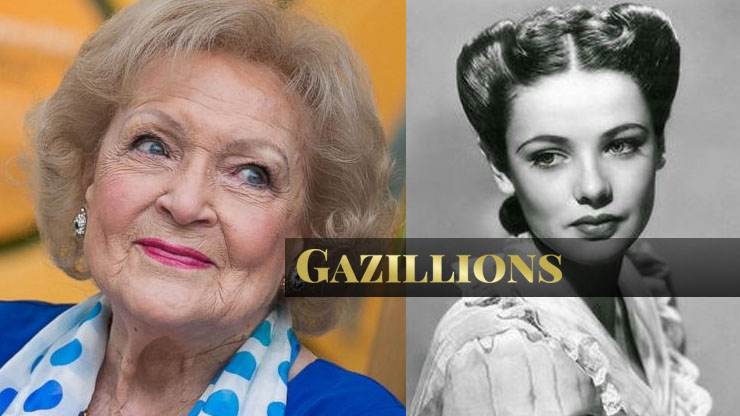 Betty White Net Worth (2020) | 80 Years In Hollywood