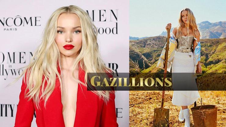 Actress & Activist: Dove Cameron's Net Worth