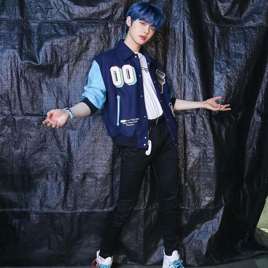 Yeonjun   Facts   How tall is Yeonjun