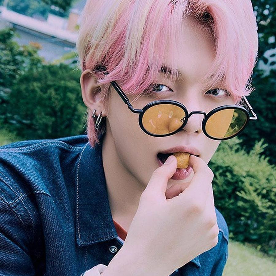 Yeonjun   Facts   Who is Yeonjun
