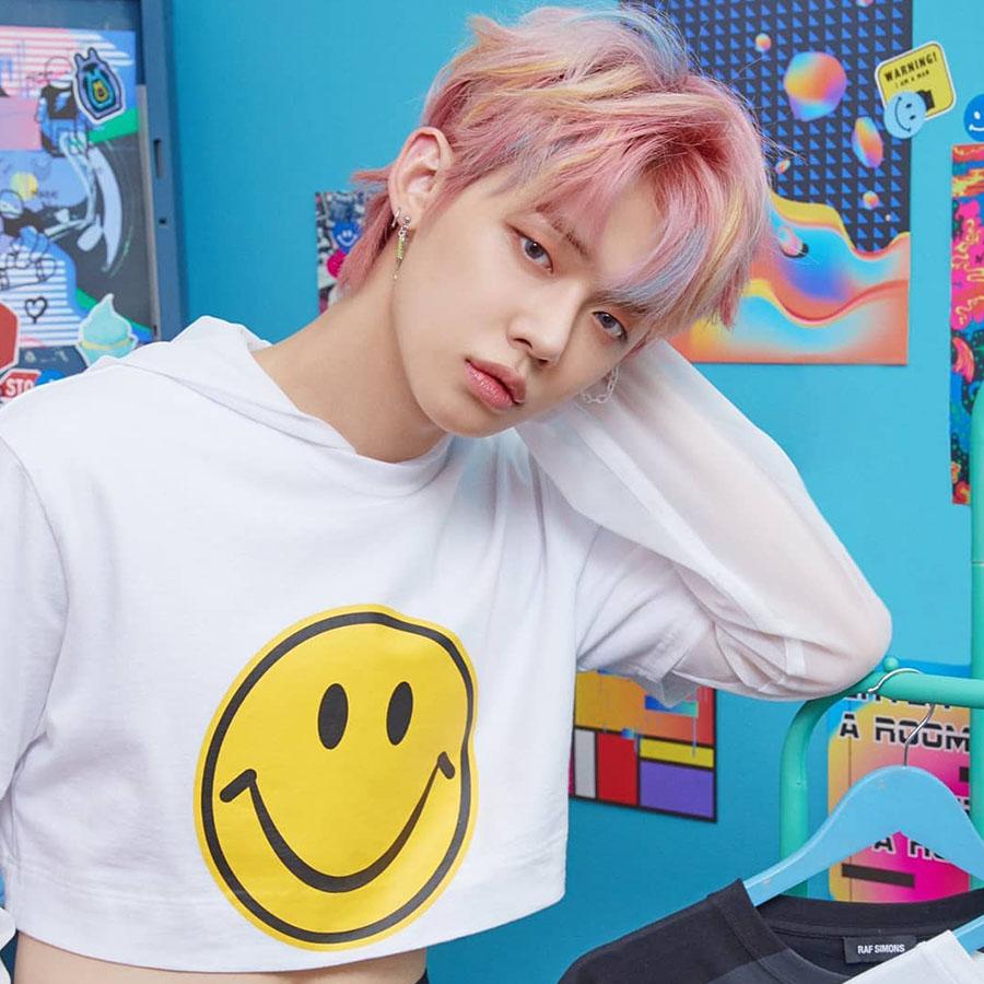 Yeonjun   Facts   Yeonjun is creative