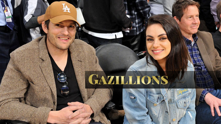 Ashton Kutcher Net Worth: Hollywood's Most Experienced Tech Investor