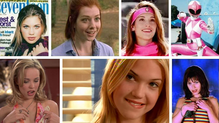 27 Stars From The 90's - Where Are They Now?