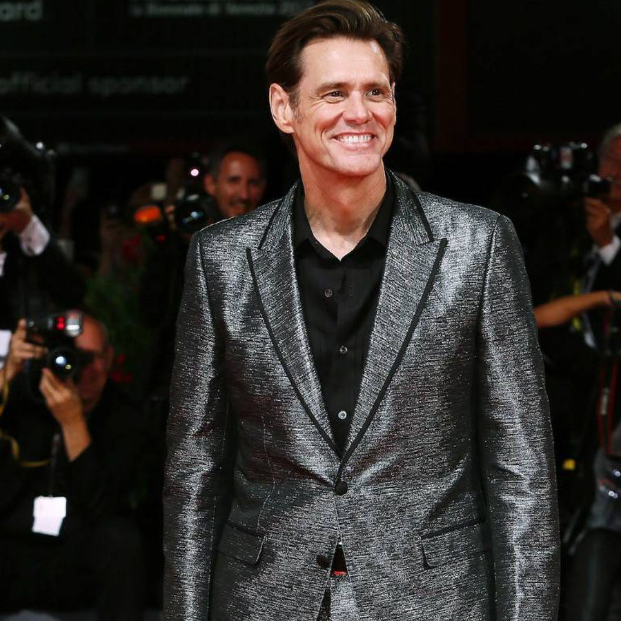 Jim Carrey   A Fresh Start 1