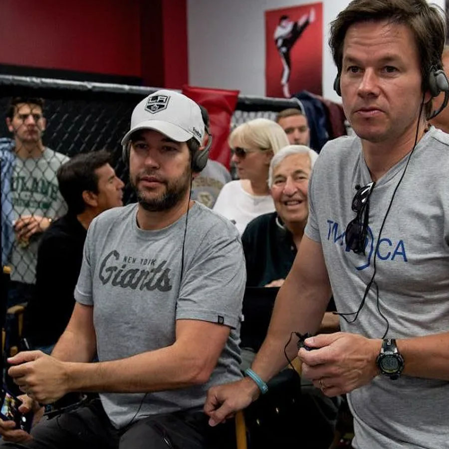 Mark Wahlberg   Entrepreneur and Producer