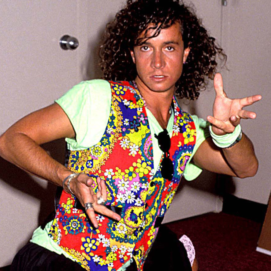 Pauly Shore   His First Big Break