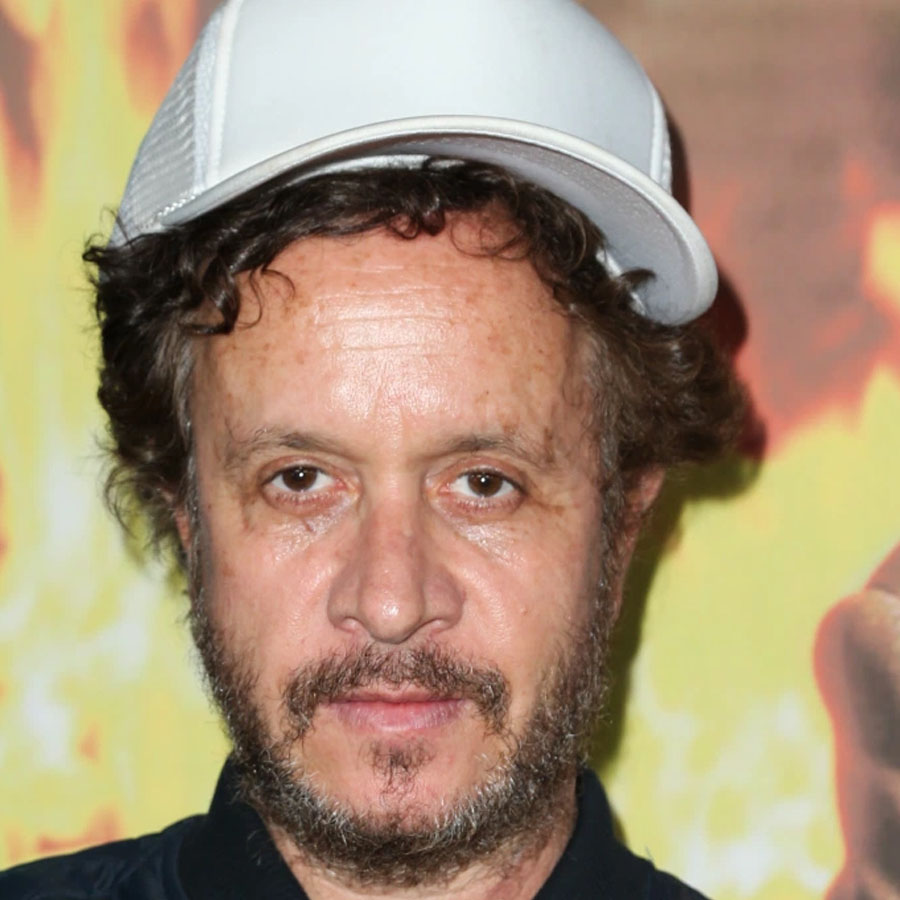 Pauly Shore   Personal Life