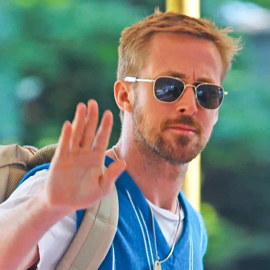 Ryan Gosling   Give Back