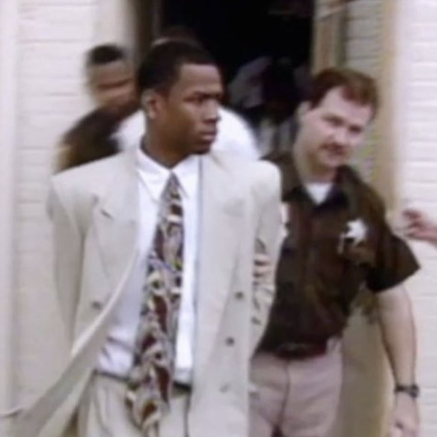 Allen Iverson   Almost Went to Jail Instead of the NBA