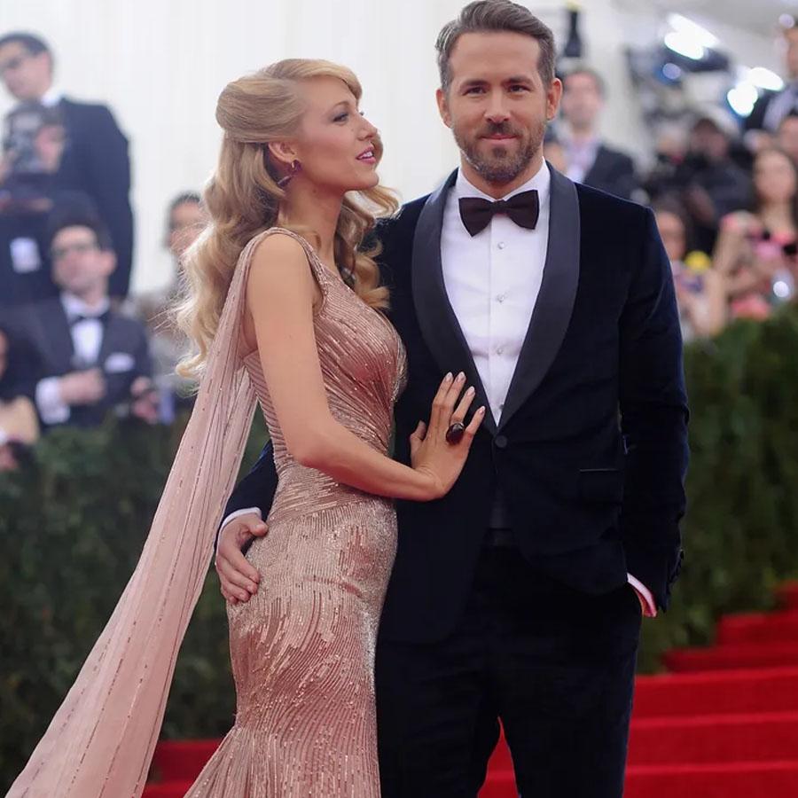 Blake and Ryan s Whirlwind Romance