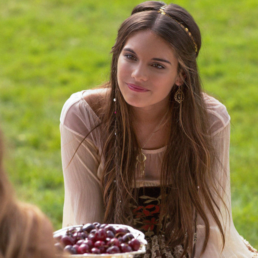 Caitlin Stasey The Early Years