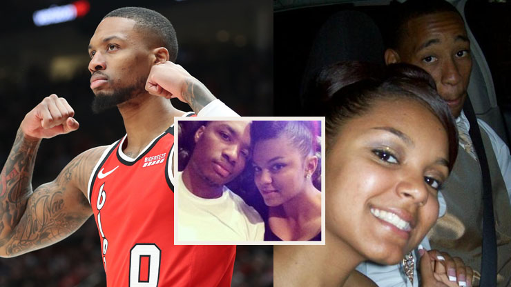 What You Need To Know About Damian Lillard's Soon To Be Wife
