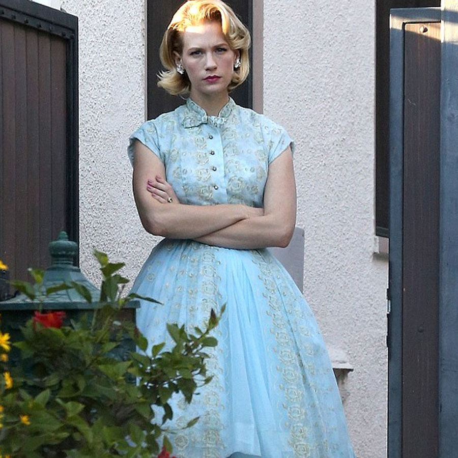 Mad Men and the Role of Betty Draper
