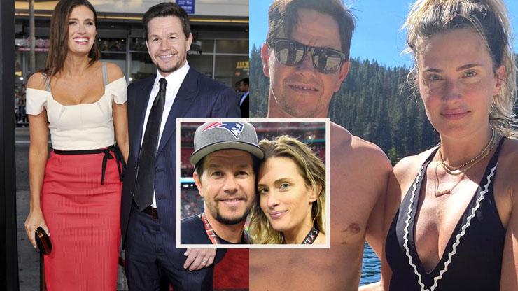 Mark Wahlberg's Wife (Rhea Durham) | Risk and Romance