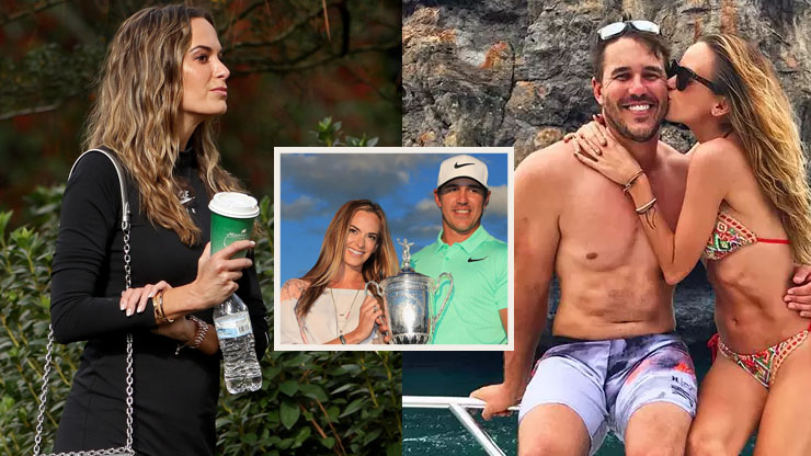 What You Didn't Know About Brooks Koepka Girlfriend