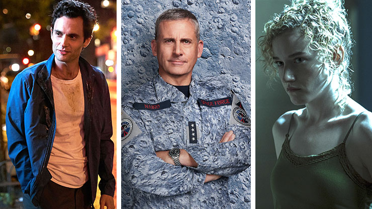All the Shows Netflix Has Recently Canceled (and What's Been Renewed)