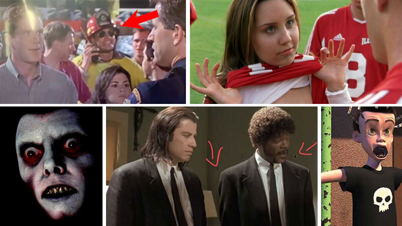 The Most Paused Scenes in Movie History