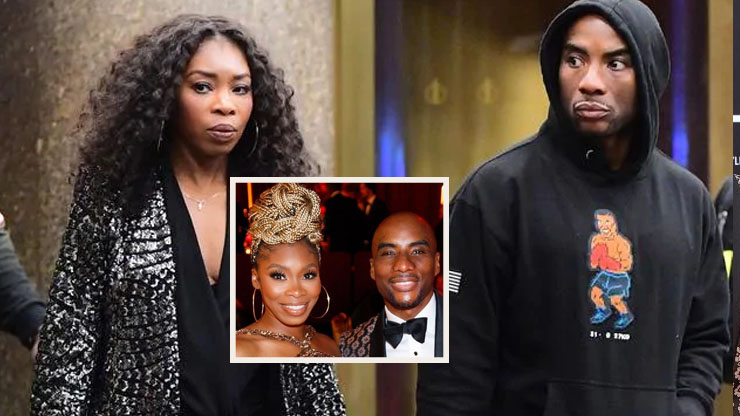 Charlamagne tha God's Wife (Jessica Gadsden): A Love Story Spanning Decades
