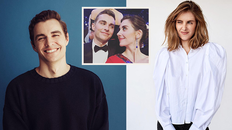Dave Franco's Wife, Alison Brie, Just Might Be Funnier Than Him