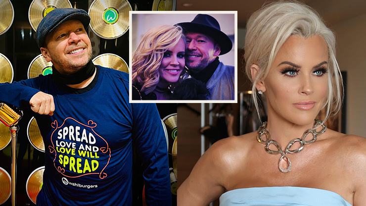 Donnie Wahlberg and Wife Jenny McCarthy: The Couple We Never Knew We Always Needed