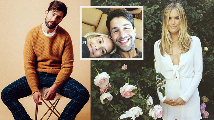From Goofy Disney Star to Handsome Husband: Josh Peck and His Wife, Paige O'Brien