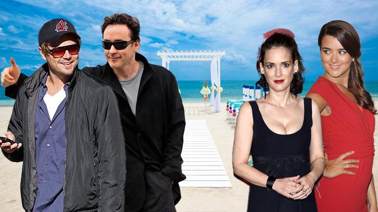 Celebrities That Never Got Married