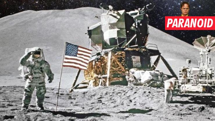 Moon Landing 2