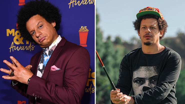 Eric Andre Net Worth   What Is He Working on Now