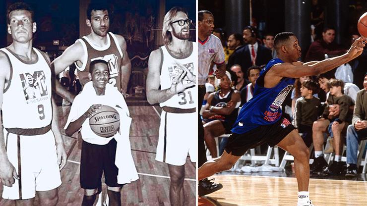 Jaleel White Net Worth   He Loves Sports 1