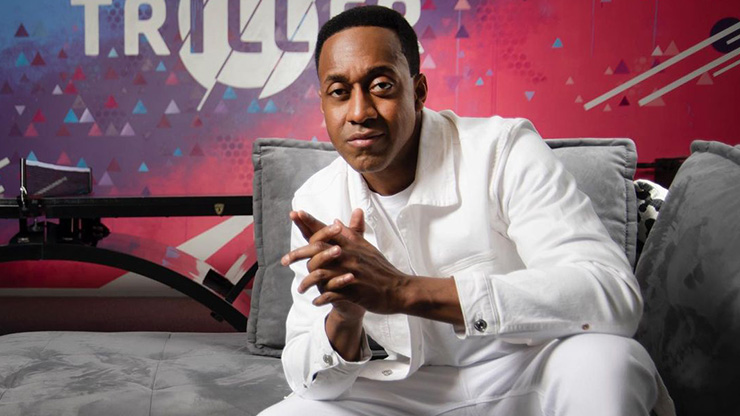 Jaleel White Net Worth   He s Not Afraid to Be Vulnerable