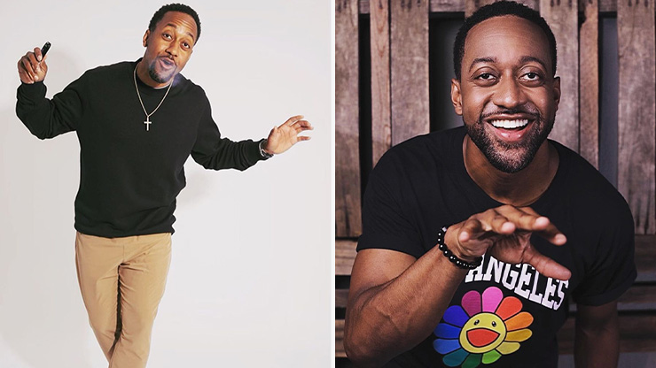 Jaleel White Net Worth   Work and Partying Don t Mix