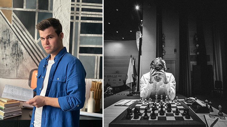 Magnus Carlsen Net Worth   His Chess Talent Emerged Early