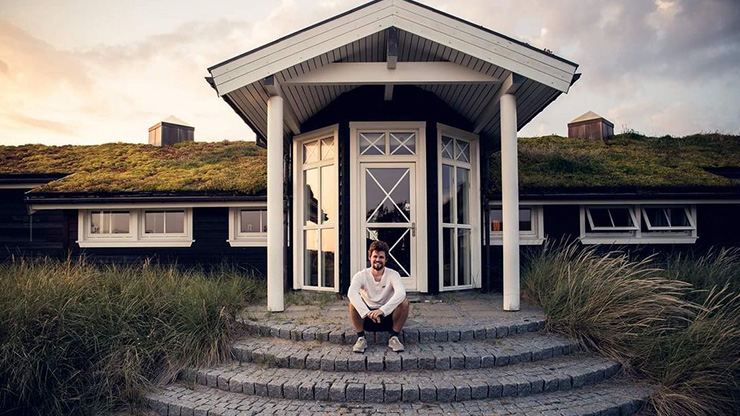 Magnus Carlsen Net Worth   Magnus Owns At Least Two Homes