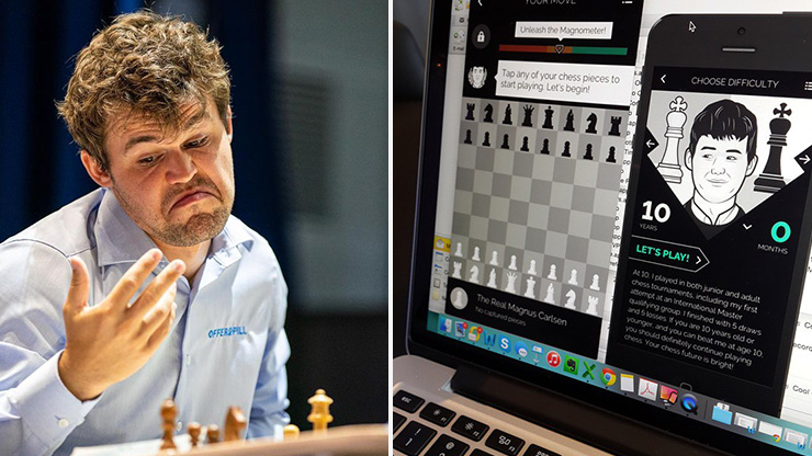 Magnus Carlsen Net Worth   You Can Play Chess Against Magnus Virtually