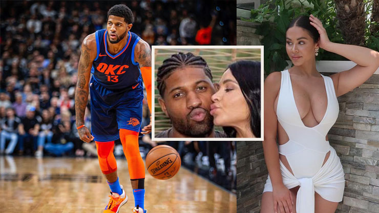 Paul George's Wife: Finding Love For Life!
