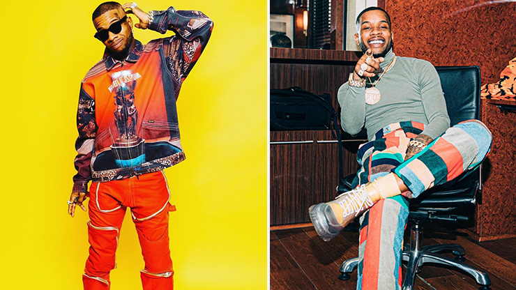 Tory Lanez Net Worth   Creating a YouTube channel