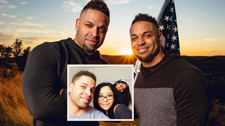 Who Are The Hodgetwins Wives?