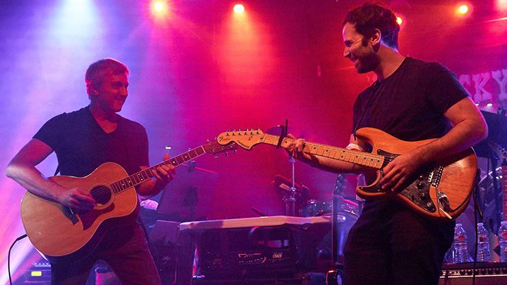 William Zabka Net Worth   He s A Talented Guitar Player