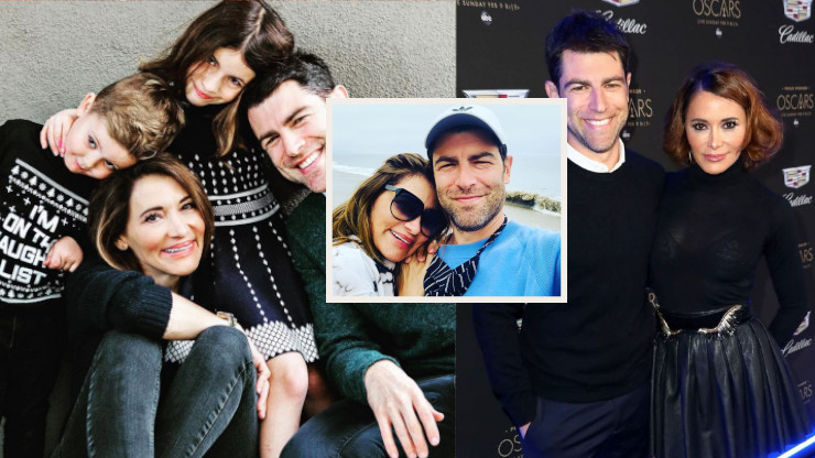 Max Greenfield's Swoonworthy Relationship with Wife, Tess