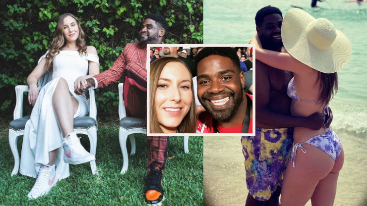 Ron Funches Wife: The Funny Funches Bunch