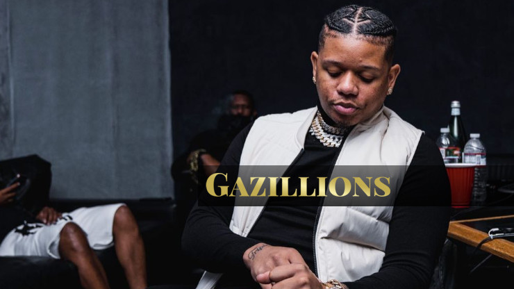 Yella Beezy | 5 Things You Didn't Know