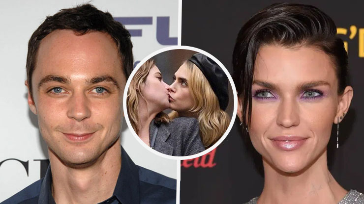 Celebrities You Might Not Know Are LGBTQ+