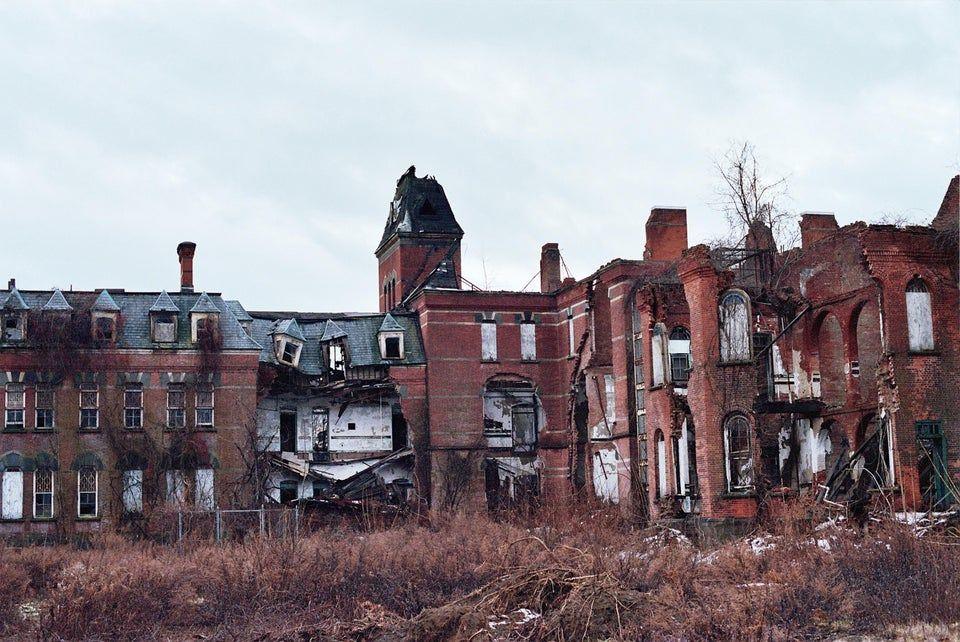 1871 Asylum