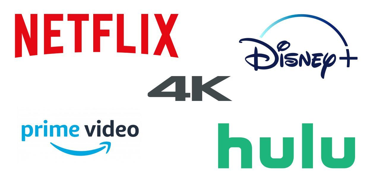 4k Streaming Services 1280x598