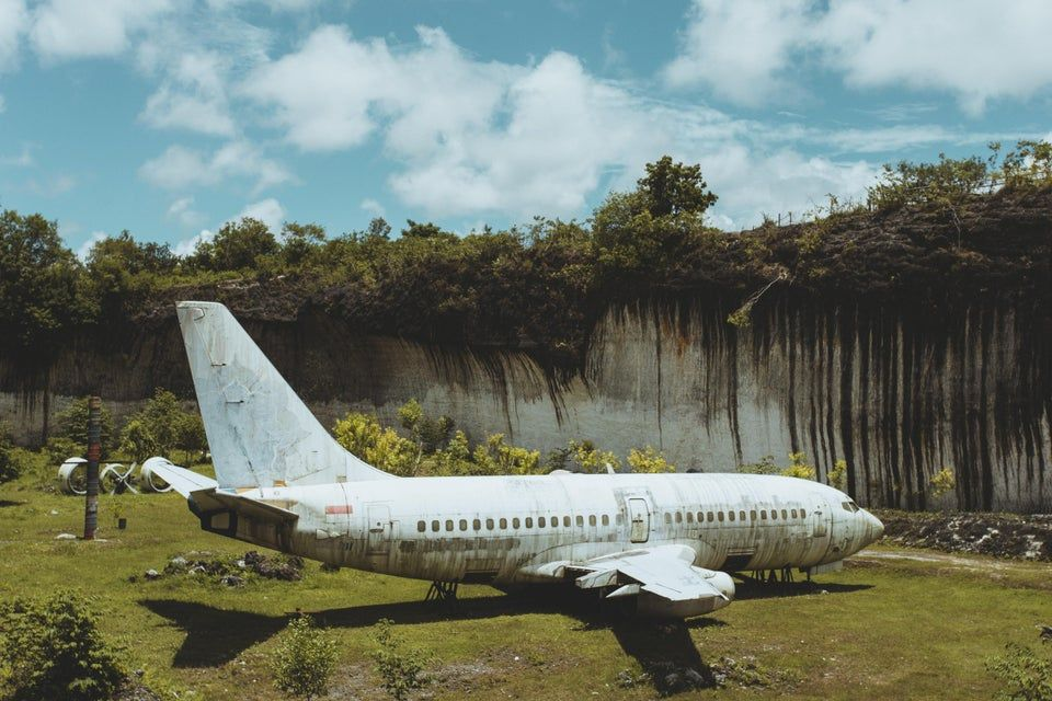 Boeing 737 lost in Bali