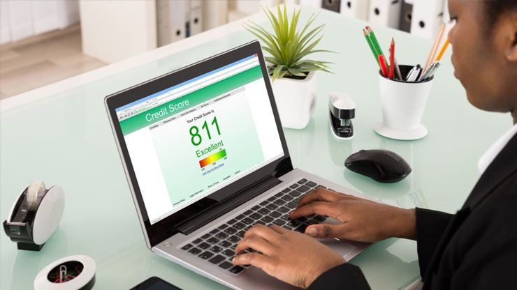 How Can I Get a Free Credit Score Report