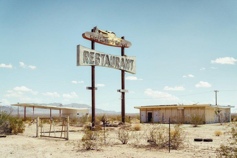 Route 66 Dinner