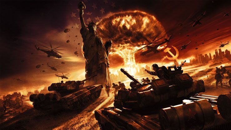 Time Traveler WWIII Details Revealed